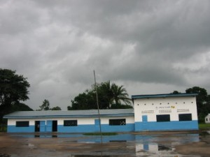 Ecole d'Odziba