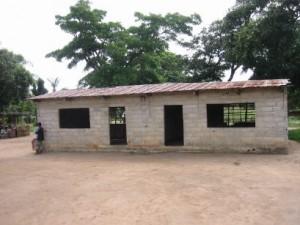 Ecole de Benè
