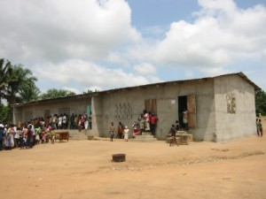 Ecole de Mpaire